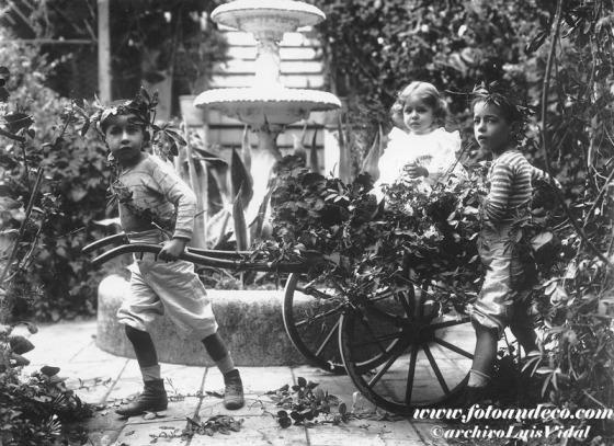 foto Martín Vidal Romero. 1895